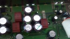 3 PACK LOGIC 7 AMP REPAIR CAPACITORS BMW 745i 750i 745li 750li E65 E66 FREE SHIP