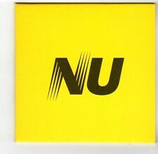 (FQ182) Nu, Any Other Girl - 2003 DJ CD