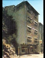 LES ESCALDES (ANDORRE) HOTEL RESIDENCIA LINA PLA