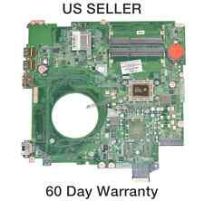 HP Pavilion 15-P Laptop Motherboard AMD A10-5745M 2.1GHz CPU DAY23AMB6C0