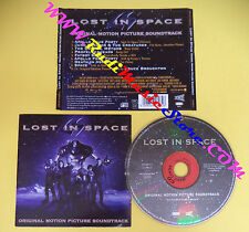 CD SOUNDTRACK Lost In Space 491303 2 UK 1998 no lp mc dvd vhs(OST4)