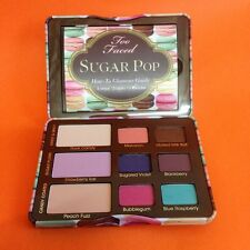 Too faced [SUGAR POP] Eyeshadow Palette (Eye shadow liner) *NEW*