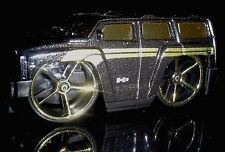 HOT WHEELS 2016 MYSTERY MODELS # 7     HUMMER H3