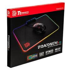 Thermaltake MP-DCM-RGBHMS-01 Draconem RGB Mouse Pad