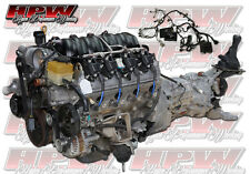 Almost NEW 340KW VF HSV LS3 Manual 6.2ltr 6.2 V8 Engine Motor CONVERSION LS2 L98