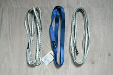 3 fettucce Black Diamond per alpinismo arrampicata in nylon dyneema