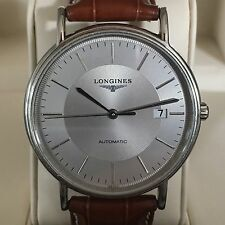 Longines La Grande Classique Automatic Presence Men's Watch L4.801.4