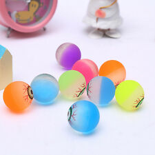 10X Bounce Bouncy Eyeball Balls Birthday Party Bags Toy Kids Children Favours