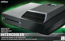 NEW Xbox One Nyko Intercooler Clip on Cooling Fan Device USB Cooler