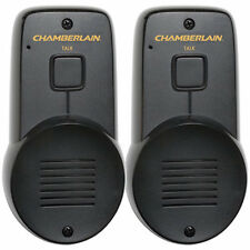 Chamberlain Wireless Indoor/Outdoor Portable Intercom System