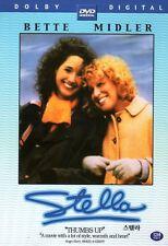 Stella - Bette Midler John Goodman (NEW)