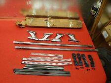 NOS 63 Ford Galaxie 500 500 XL Trunk Luggage Rack #C3AZ-2555100-A Rotunda R-65-B