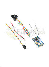 FlySky FS-X6B 2.4Ghz AFHDS 18CH PWM iBUS PPM Receiver with Telemetry - UK STOCK