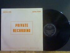 DONCASTER WHEATSHEAF GIRLS CHOIR  Singing For Pleasure No 2. LP   Private