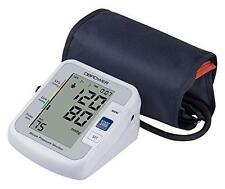 Automatic Digital Upper Arm Blood Pressure Pulse LCD Monitor IHB WHO indicator