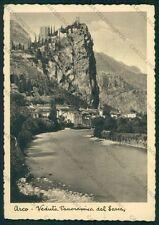 Trento Arco STRAPPINO FG cartolina VK2647