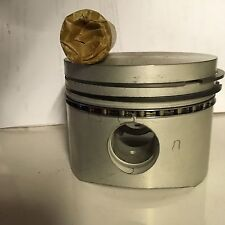 Ford 2.0 OHC Pinto K S Pistons 1.0mm Set Of 4