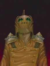 Rocketeer Hood Ornament Canvas Giclee Print Limited Edition LOW #3 of 91 pieces