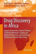 Drug Discovery in Africa : Impacts of Genomics, Natural Products, Traditional...