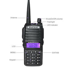 Walkie Talkie Dual Band 137-174400-520MHZ Two-Way Radios