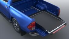 TOYOTA HILUX BED SLIDE DUAL CAB UTE FROM JULY 2015  NEW GENUINE ACCESSORY