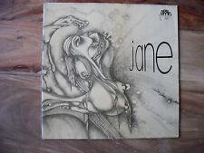 Jane, Together, Schallplatte, LP, Vinyl