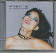 """VANESSA MAE  """"The Original Four Seasons""""  CD 1998 EMI NEU & OVP"""