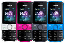 Nokia 2690 Mobile with Nokia battery and charger