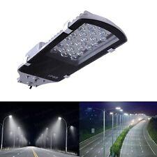24W LED Cool White Street Light Road Floodlight Outdoor Garden Spotlight 85-265V