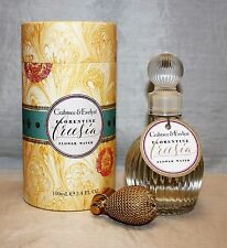 Crabtree & Evelyn Florentine Freesia Flower Water w/ Atomizer - 3.4 oz/100 ml