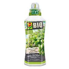COMPO BIO Concime per Piante Aromatiche da 0,5 lt - Concime Biologico