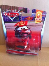 "DISNEY CARS DIECAST - ""Timothy Twostroke"" - 2015 Card - Combined Postage"