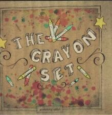 (CG82) The Crayon Set, I Wanted You - 2011 DJ CD