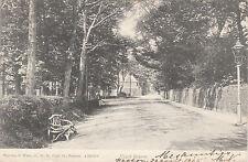 Street Scene, Upper Bognor, BOGNOR REGIS, Sussex