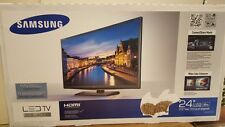 New In Box Samsung 24 Inch LED TV Series 4 (UN24H4000AF)