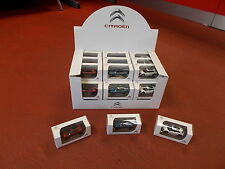 CITROEN C4 CACTUS MODEL CARS x36