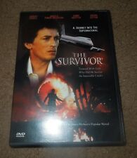 The Survivor (DVD, 2002) *****LN*****