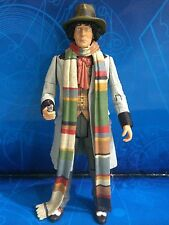 DOCTOR WHO CLASSIC FIGURE THE 4th FOURTH DOCTOR with SCREWDRIVER TOM BAKER