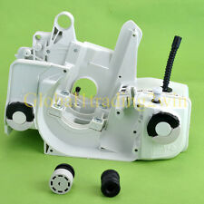 Fuel Oil Tank Crankcase Assembly F STIHL 023 025 MS 230 MS 250 Chainsaw Engine