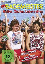 DVD * DIE BADEMEISTER  WEIBER , SAUFEN , LEBEN RETTEN | BULLY HERBIG # NEU OVP §
