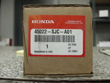 ACURA TL 2009-2013 FRONT BRAKE PADS NEW OEM FACTORY 45022-SJC-A01