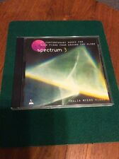 Spectrum 3 - 25 Contemporary Works for Solo Piano Thalia Myers