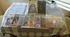 """LOT OF 15 ANNE RICE'S """"THE MUMMY"""" COMIC COLLECTION"""