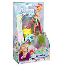 Sky Dancers - JASMINE - Magical Flying Fairy - NEW