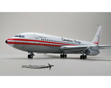 Western Models Canadian Pacific B707-138B N7916A 1:200 Scale Diecast WECPA1116