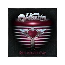 Heart - Red Velvet Car (Exclusive 2 Bonus Tracks) - 24HR POST