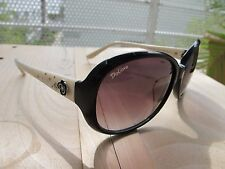 BOLON Tyrannosaurus Women's SUNGLASSES STYLE # BL2203 MADE IN ITALY 60mm USED