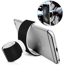 Bike Car Mount Cellphone Holder 360° Rotating for Universal Smartphone GPS ceq