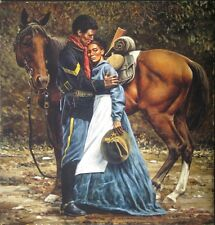 """The Promise"" Don Stivers Signed Limited Edition Print"