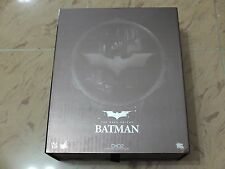 Hot Toys DX02 DX 02 The Dark Knight TDK Batman Bruce Wayne Christian Bale NEW